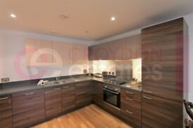 A large two bedroom property for sale, London Road, Croydon CR0