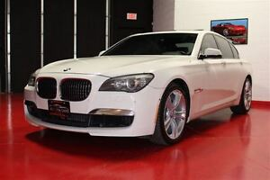 2010 BMW 7 Series i xDrive ///M PACKAGE / NAVIGATION/ BACKUP CAM