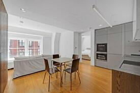 1 bedroom flat in Dominion House, Barts Square, Barbican, EC1A
