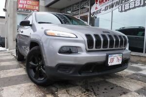 2016 Jeep Cherokee Sport | Backup Camera | Heated Seats