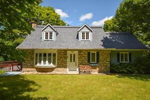 Maison à un étage et demi - à vendre - Piedmont - 24944602