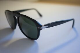 Persol Sunglasses Model 649