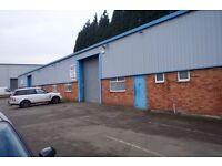 WORKSHOP or WAREHOUSE TO LET 3,609 sq ft 24/7 access, monthly terms Bayton Rd Ind Est CV7 9EL