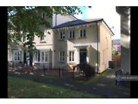 2 bedroom house in Beaurevoir Way, Warwick, CV34 (2 bed)