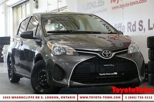 2015 Toyota Yaris LE HATCHBACK $39 WEEKLY WITH $0 DOWN