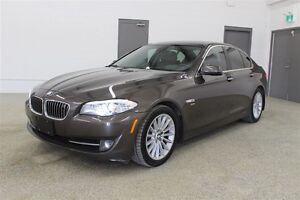 2011 BMW 535I i xDrive - One owner| Individual Package| Nav