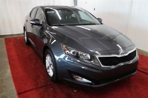 2011 Kia Optima LX+AIR+SIÈGES CHAUFFANTS+BLUETOOTH