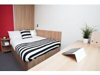 STUDENT ROOMS TO RENT IN LONDON.EN SUITE WITH PRIVATE ROOM, PRIVATE BATHROOM AND SHARED KITCHEN