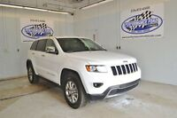2014 Jeep Grand Cherokee Limited***NAV/Sunroof***