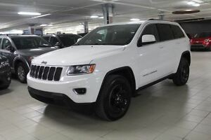 2014 Jeep Grand Cherokee LAREDO PLUS 4X4 *SIEGES CHAUFFANTS/TOIT