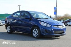 2016 Hyundai Accent GL! Heated Seats! Warranty! $82 BI-WEEKLY!