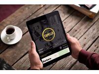 Branding - Web Design - Logo Design - Graphic Design