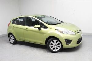 2011 Ford Fiesta SE+MAGS+HATCHBACK+BLUETOOTH