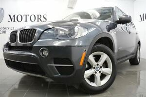 2011 BMW X5 AWD 35I TECH PKG 360CAM NAV PANROOF