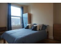 BEAUTIFULLY PRESENTED AND SPACIOUS DOUBLE ROOM CLOSE TO FINSBURY PARK TUBE