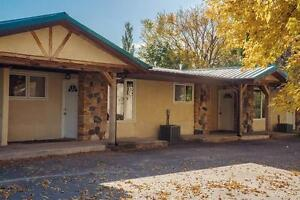 Fort Qu'Apelle |  1 Bedroom Apartment | Available April 1st