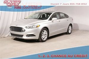 2013 Ford Fusion SE BLUETOOTH CAMERA NAV A/C