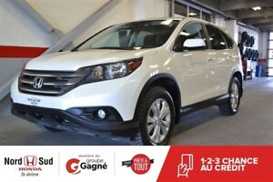 2014 Honda CR-V EX AWD |TOIT OUVRANT|MAGS|TOUT EQUIPE|