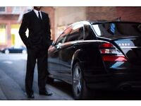 PCO Driver needed Near Heathrow to drive company car, new/experienced drivers welcome. Good Earning
