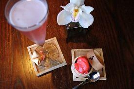 Part Time Cocktail Waitress/Junior Bartender