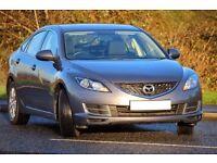 Mazda 6 TS - 46,200 miles only - 2010 - Long MOT