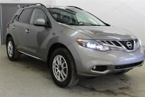 2011 Nissan Murano SL-Leather| Sunroof| Remote Start| Heated Ste