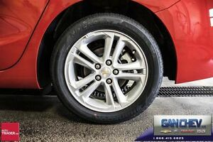 2016 Chevrolet Cruze LT Kingston Kingston Area image 6