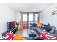 Serviced apartment short break london