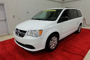 2015 Dodge Grand Caravan SXT STOW'N GO