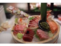 Kitchen Staff Wanted for Japanese restaurant in Old Street