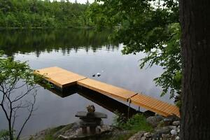 Floating Cedar Docks For Sale Kingston Kingston Area image 7