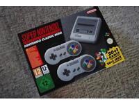 Mini SNES Classic super Nintendo 170 games included