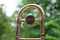 Yamaha YSL697Z Tenor Trombone - Alastair Kay