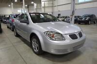 2009 Pontiac G5 (Financing Available)