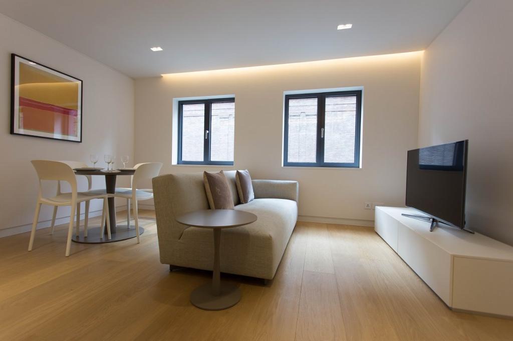 1 bedroom flat in Greek Street, Soho