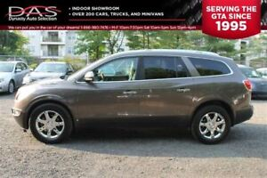 2008 Buick Enclave CXL LEATHER/SUNROOF/7 PASS
