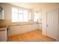 **4 bedroom MODERN&NEW flat with enormous rooms in Palmers Green available now for £2100pcm**
