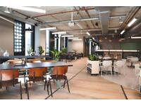 Serviced Office To Rent (Old Street - EC1), Private or Shared space