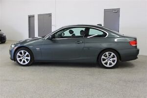 2010 BMW 335i xDrive Full Leather Interior, Heated Seats