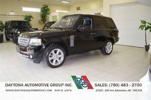 2010 Land Rover Range Rover AUTOBIOGRAPHY SUPERCHARGED