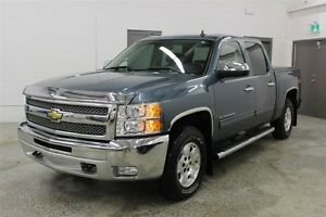 2011 Chevrolet Silverado 1500 LT - Sask Tax paid, Accident free,