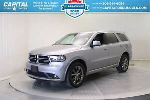 2017 Dodge Durango GT AWD **New Arrival**