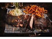 Full time Line Chefs wanted - smokehouse in Headingley