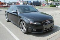 2011 Audi S4 S4 3.0 Premium (S tronic) NAVIGATION BACK UP CAMER