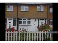 3 bedroom house in Bellingham Walk, Reading, RG4 (3 bed)