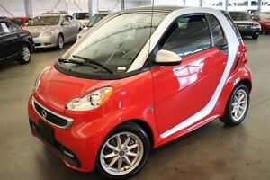2015 smart fortwo PASSION 2D Coupe