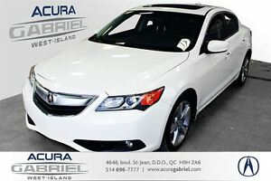 2013 Acura ILX Premium Package CUIR+TOIT+CAMÉRA+BLUETOOTH