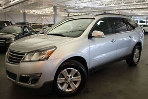 2014 Chevrolet Traverse 2LT 4D Utility AWD