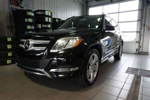 2014 Mercedes-Benz GLK-Class GLK250 BlueTEC 4MATIC,TOIT PANORAMI