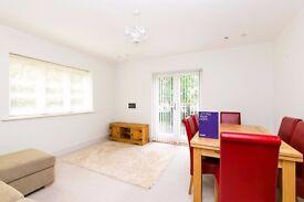 Furnished Two Bedroom , Two Bathroom Apartment - Weybridge/Walton Area
